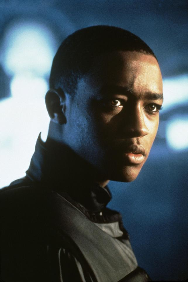 "Lee Thompson Young in ""The Famous Jett Jackson"""