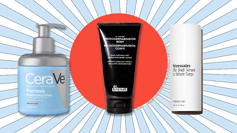 All of a Sudden I Have Eczema—Here Are the Products Saving My Skin