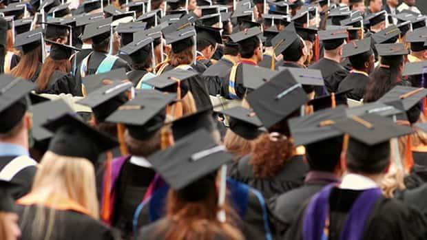 Alberta students will be missing out on traditional graduation ceremonies amid the COVID-19 pandemic. (CBC - image credit)