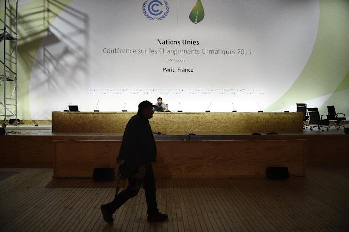 Among countries attending world climate summit, seven form the Independent Alliance of Latin America and the Caribbean and they are promising to reduce their greenhouse gas emissions by 20 to 45 percent by 2030 (AFP Photo/Martin Bureau)
