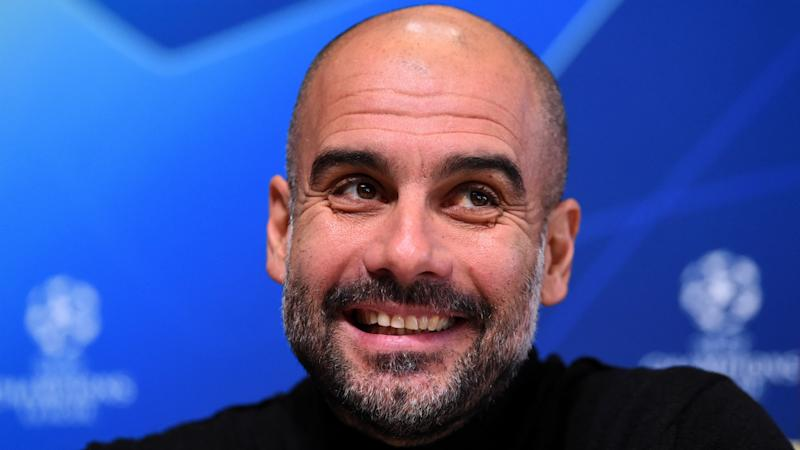 'Hopefully they can go through' - Guardiola backing Bayern to castle Liverpool