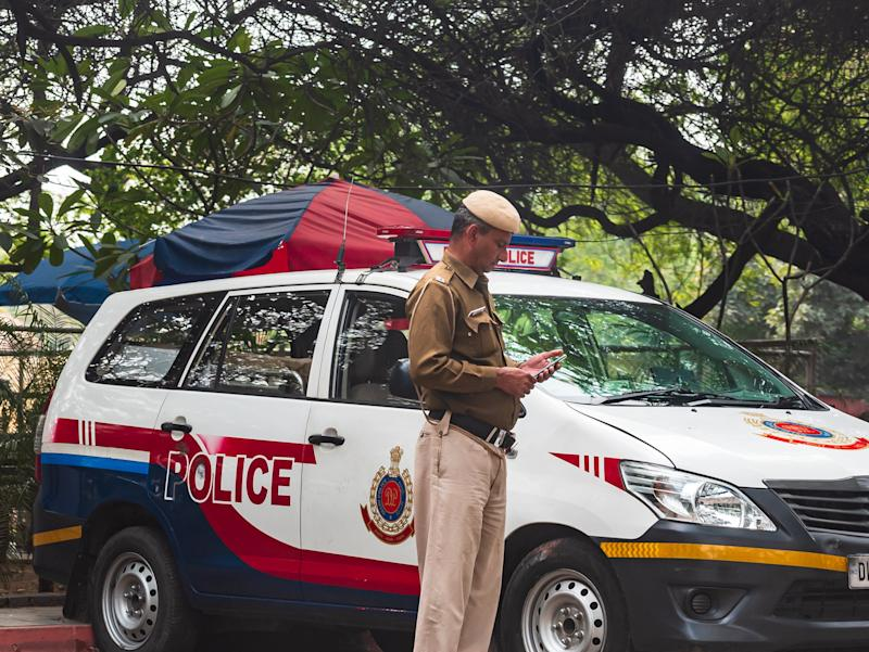 Police in the city of Bhopal, India, have reported three cases of female infanticide within the past two weeks (Getty Images)