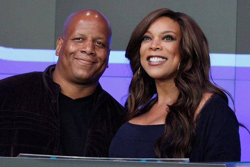 Kevin Hunter and Wendy Williams | John Lamparski/WireImage