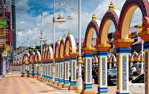 Little India Photo: Getty