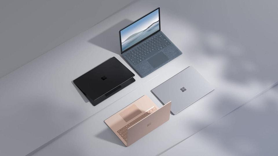 Microsoft Surface Laptop 4 launched at Rs. 1.03 lakh