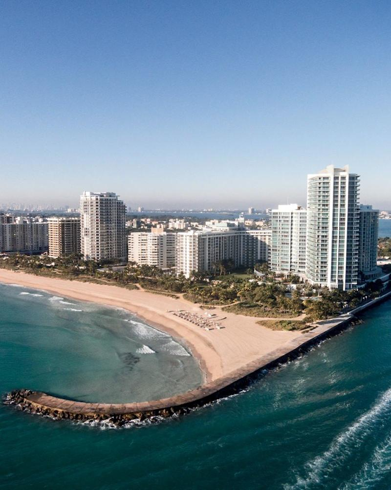 How to Plan a Relaxing, Elevated Bachelorette Party in Bal Harbour, Florida