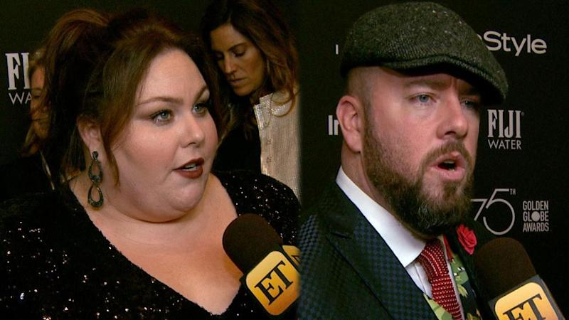 Chrissy Metz on Kate's Devastating 'This Is Us' Tragedy: 'There Is So Much Shame' (Exclusive)