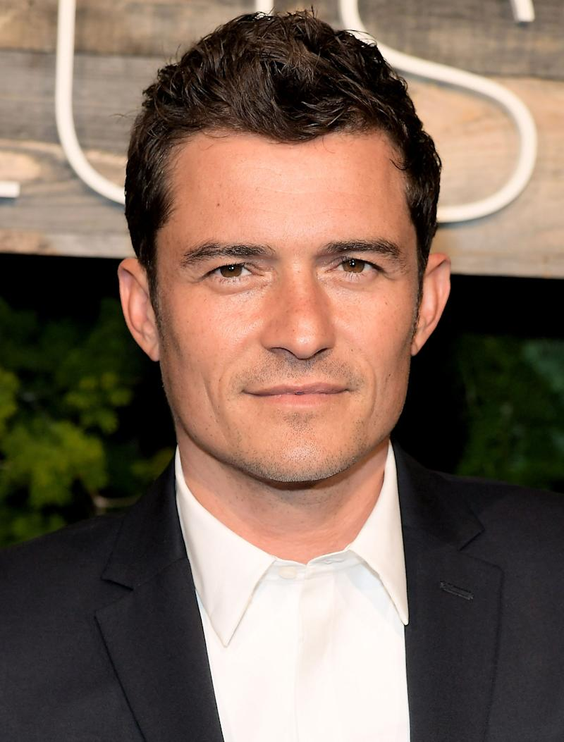 Orlando Bloom Opens Up About That Time We All Saw Him Paddleboarding Naked