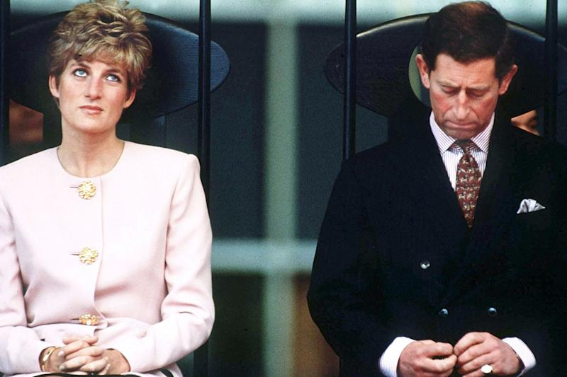 Princess Diana's Sex Life Is About to Be Made Public