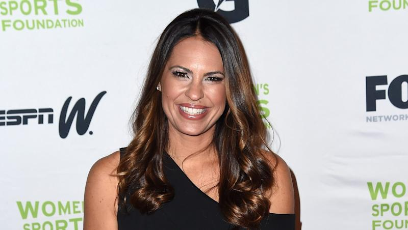 ESPN considering replacing Jessica Mendoza on 'Sunday Night Baseball'