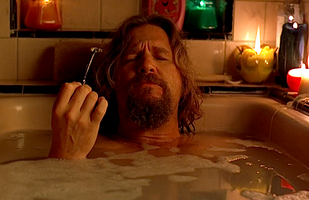 Jeff Bridges Appears as His  Big Lebowski  Character in Short Teaser (Video) 51bb65a2d
