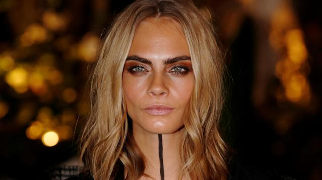 Cara Delevingne is speaking out about her own disturbing encounter with Harvey Weinstein, who has been accused of sexual harassment and sexual assault by multiple women spanning three decades.