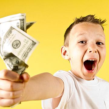Allowance Troubleshooter: 4 Common Problems with Kids' Allowance