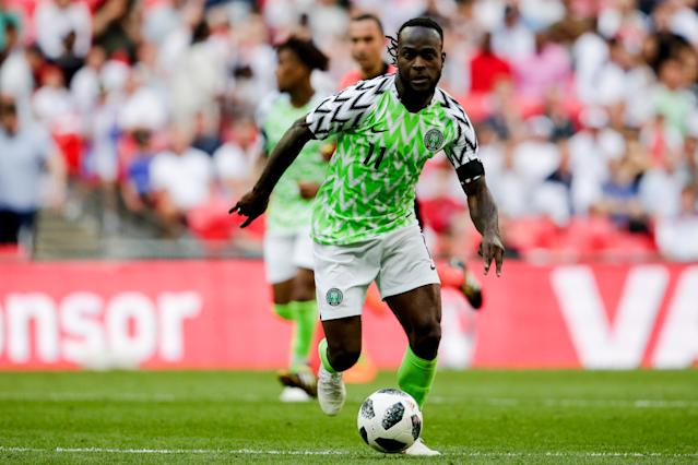 <p>Age: 27<br> Caps: 33 <br>Position: Winger<br><br> Chelsea's pacy wide man is coming into the World Cup on the back of an indifferent season but is certainly a matchwinner on his day. </p>