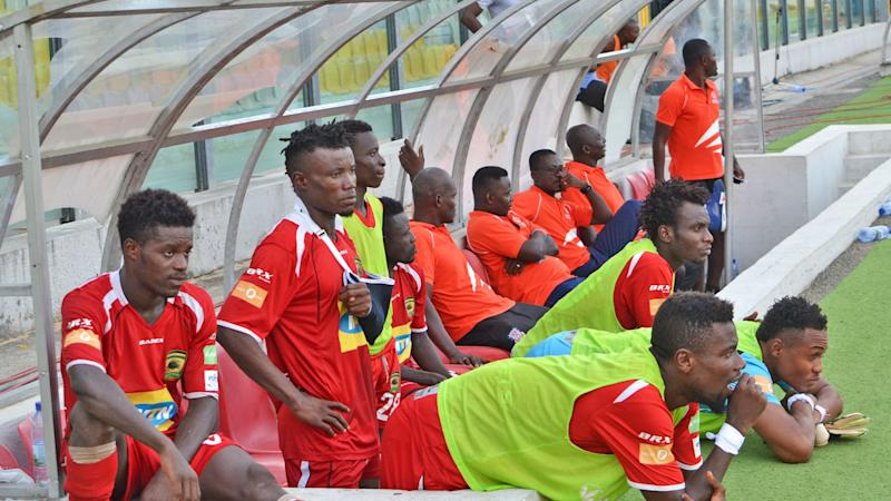 Special Competition Knockout: Kotoko dazed by Ashanti Gold in semi-final showdown