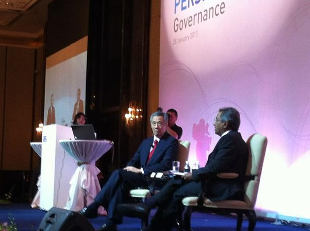 Clearly, we could have done more: PM Lee