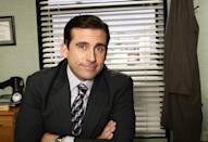 """<p>There's no need for a laugh track with <em>The Office</em>, since you'll be the one providing all the chuckles in the background. Much like the <a href=""""https://www.amazon.com/Downsize/dp/B07CL2GPHB/?tag=syn-yahoo-20&ascsubtag=%5Bartid%7C10063.g.37608731%5Bsrc%7Cyahoo-us"""" rel=""""nofollow noopener"""" target=""""_blank"""" data-ylk=""""slk:British original"""" class=""""link rapid-noclick-resp"""">British original</a>, the U.S. adaptation is set at local Pennsylvania paper sales company called Dunder Mifflin. Comedian Steve Carell, as Michael Scott, leads an all-star cast of crazy characters and unconventional personalities in this mockumentary series. It's the best thing to watch when you need to take your mind off of your own coworkers and that mounting pile of assignments on your desk. With nine seasons to comb through, you'll find yourself becoming emotionally invested in this amusing staff. </p><p><a class=""""link rapid-noclick-resp"""" href=""""https://www.amazon.com/The-Office-An-American-Workplace/dp/B000U7O8LA/?tag=syn-yahoo-20&ascsubtag=%5Bartid%7C10063.g.37608731%5Bsrc%7Cyahoo-us"""" rel=""""nofollow noopener"""" target=""""_blank"""" data-ylk=""""slk:Watch Now"""">Watch Now</a></p>"""