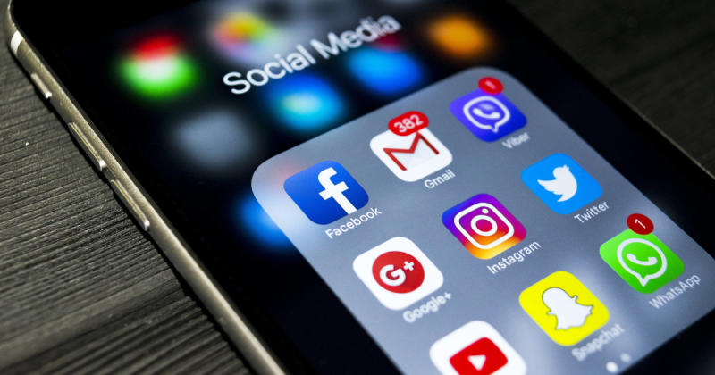 """A new study by Oxford University has found that despite what you might think, social media is not the """"echo chamber"""" that you might think it is."""