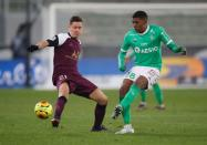 Ligue 1 - AS Saint-Etienne v Paris St Germain