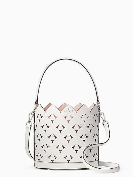 <p><span>Dorit Small Bucket Bag</span> ($129, originally $359)</p>