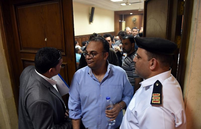 Image result for Human Rights Activists Assets Froze in Egypt
