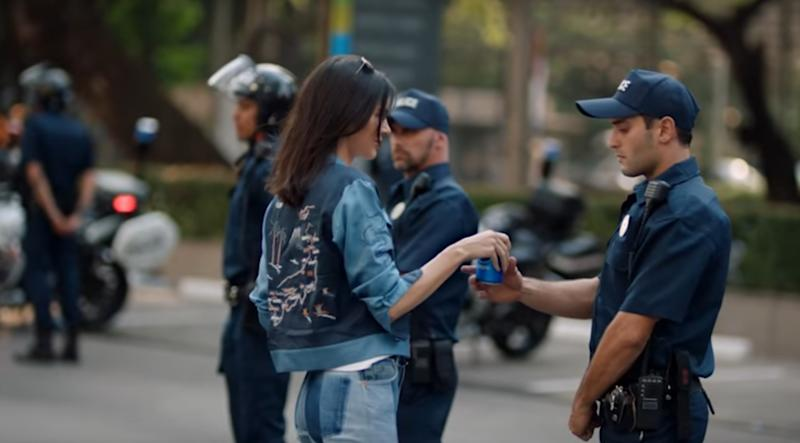 Pepsi Didn't Start A Trend. Profiting Off 'Progressivism' Is On The Rise