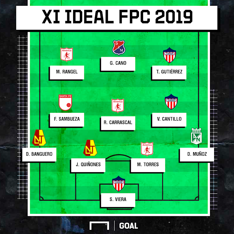 XI Ideal Colombia 2019