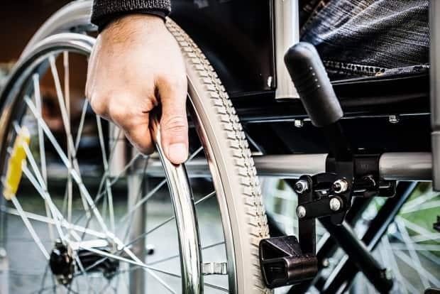 Disability itself is diverse. Disabilities can be visible and invisible, says Sean McEwen, director of RealEyes Capacity Consultants Inc.  (Shutterstock - image credit)