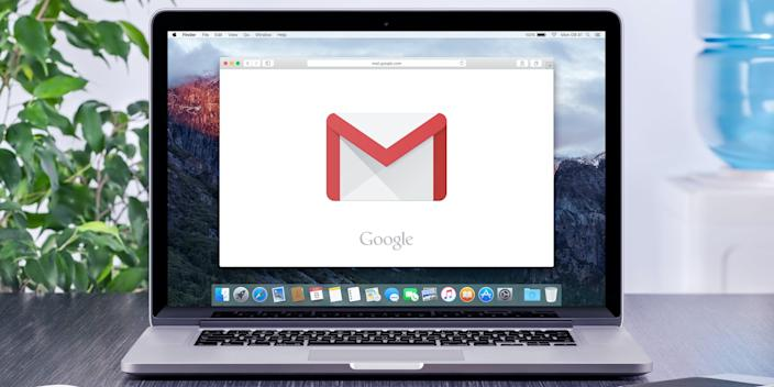 "It's easy to reset your Gmail password. <p class=""copyright"">Alexey Boldin/Shutterstock</p>"