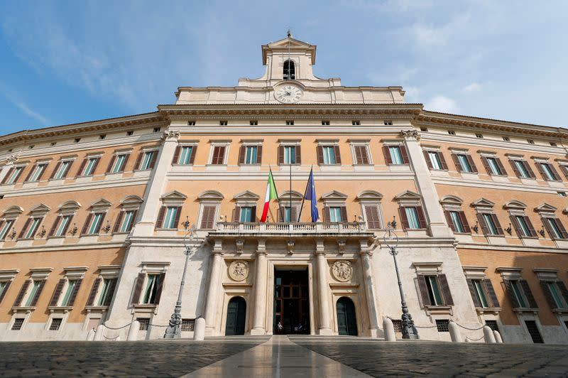 Italian referendum, regional vote make early election unlikely