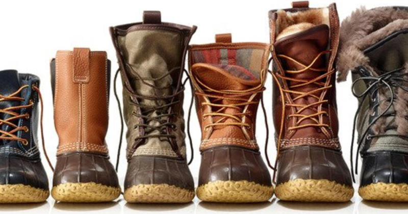 L.L. Bean Just Gave This Classic a Makeover