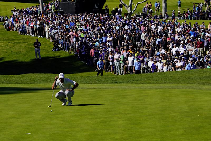 Bubba Watson wins Genesis Open for third time