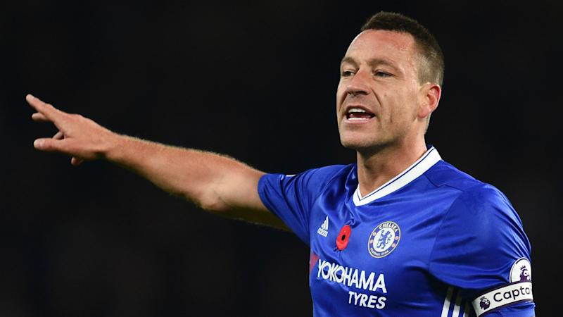 """'I won my bet with John Terry' - says Ron """"Chopper"""" Harris as he is set to keep Chelsea's appearance record"""