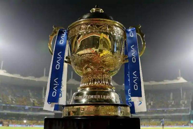 IPL on The Cards This Year After Stadium, Sports Complexes Permitted to Open in Lockdown 4?