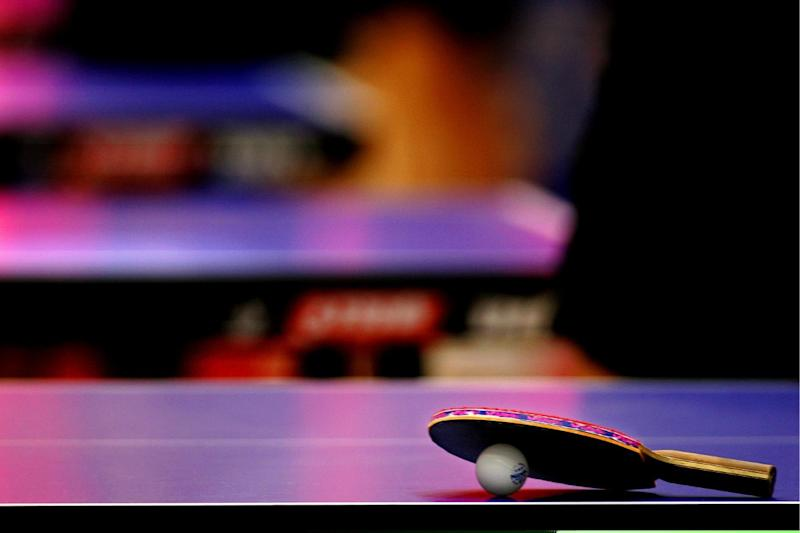 No National Table Tennis Camp Yet as Players Continue to be Divided on Travel and Incomplete Venue