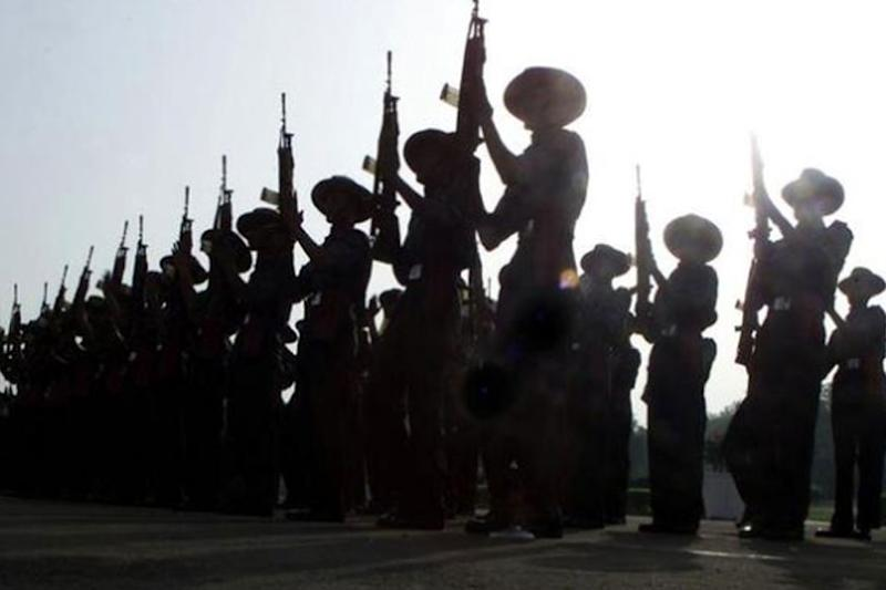 Even as Talks Continue, Manipur Govt to Move MHA Seeking Replacement of Assam Rifles with State Cops
