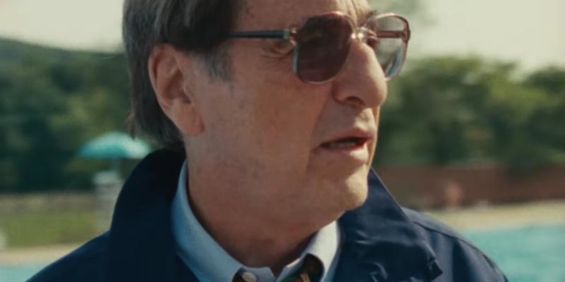 Paterno HBO trailer