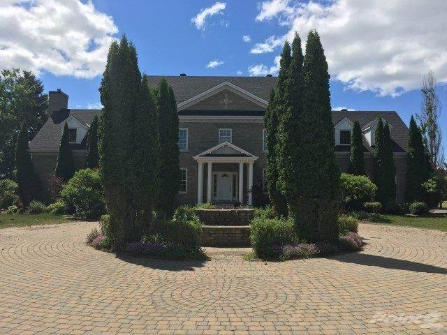 "<p>No. 5: 918 Av. Lepine, Gatineau, Quebec<br /> List Price: $10,000,000<br /> (Listing via <a rel=""nofollow"">Point2Homes</a>) </p>"
