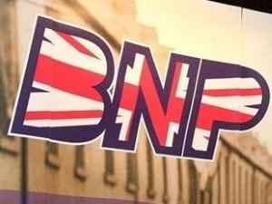 BNP 'back on track' after bequests boost far-right warchest