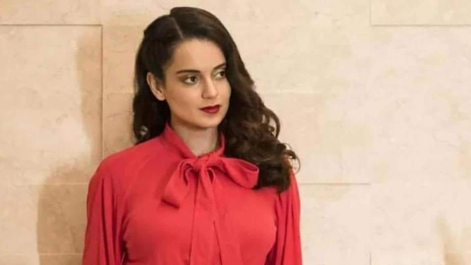 Kangana, sister Rangoli summoned by Mumbai Police in sedition case