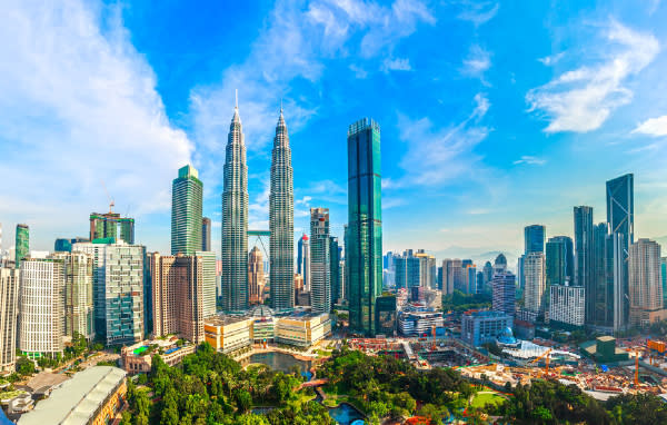 Top Developers In Malaysia
