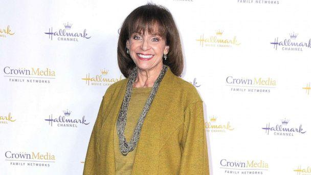 PHOTO: Actress Valerie Harper arrives at the Hallmark Channel & Hallmark Movie Channel 2014 Winter TCA Party, Jan. 11, 2014, at The Huntington Library and Gardens in San Marino, Calif. (Barry King/Getty Images, FILE)