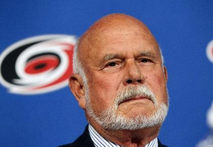 'Canes owner Peter Karmanos says Raleigh doesn't get a fair shake as a bona fide NHL market. (AP)