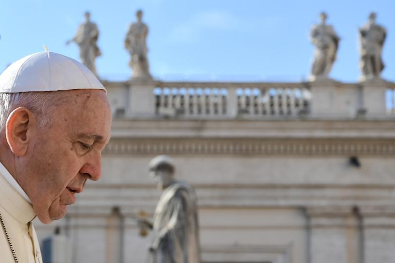 Pope Francis is due to go to Japan later this year, the first visit by a pontiff in nearly 40 years