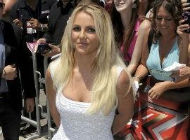 Britney Spears Could Have Won The X Factor USA Claims L.A. Reid