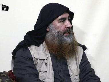 Turkey captures wife of slain Islamic State leader Abu Bakr al-Baghdadi; official claims woman was among 11 IS suspects detained near Syrian border