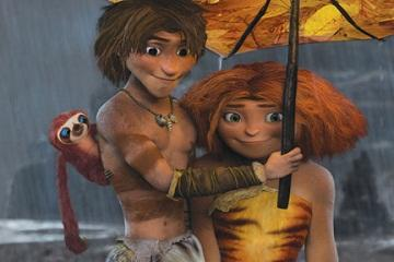 'Croods' Success Underscores Fox's Evolution Into Dominant Animation Player