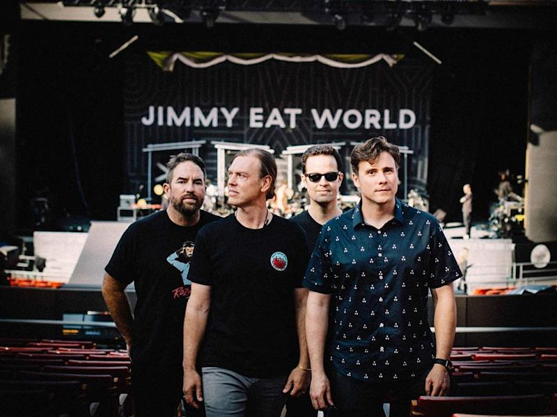 Having been performing for almost 30 years, Jimmy Eat World is set to bring their journey to Singapore soon.
