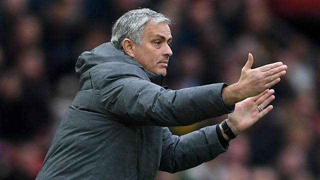 Manchester United's players need to be stronger if they are to survive at Old Trafford, Jose Mourinho has suggested.