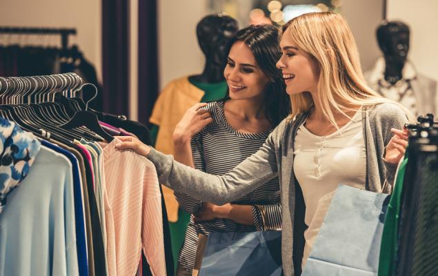 Used Clothing is the New Fad on Changing Customer Preference